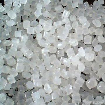 Raw material high density polyethylene PE