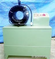 125mm hose hydraulic crimping machine