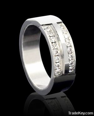 Hot Selling Tungsten Carbide Rings