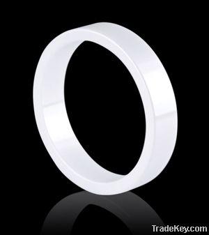 3mm Fashion Woman Ceramic Rings
