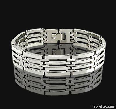 New Design Trendy Tungsten Bracelet, Tungsten Bracelet Men Women Wholes