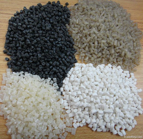 Polystyrene granule HIPS High impact