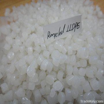 HDPE/LDPE/LLDPE resin granule