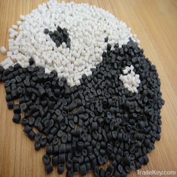 Cable Sheath Material Black LDPE