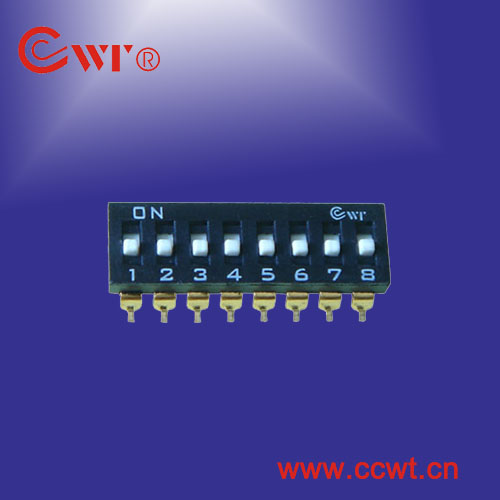 dip switch, smd switch, dip rotary switch