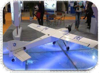 Air Force UAV Unmanned Aerail Vehicle