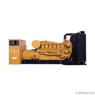 High-volt Generator sets