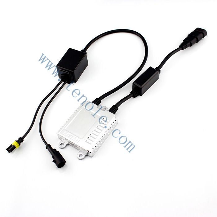 TSB05 35W Ultra Slim Hylux Can-Bus HID Ballast