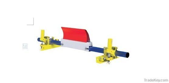 Primary PU Conveyor Belt Cleaner