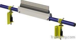 Alloy Conveyor Belt Cleaner