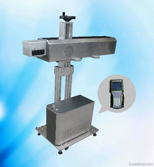 CO2 laser marking machine/Laser marking machine