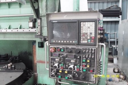 CNC SOOMIN DRILL MACHINE Hoseong Machinery Korea