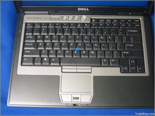Used Dell Laptop D630