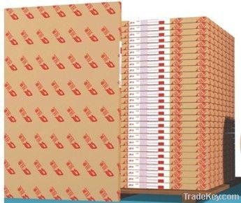 787*1092mm55 gsm CB blank carbonless copy paper