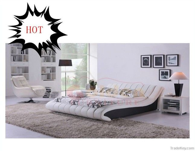 G882# pictures of designer beds