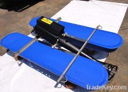 air injector aerator oxygenation