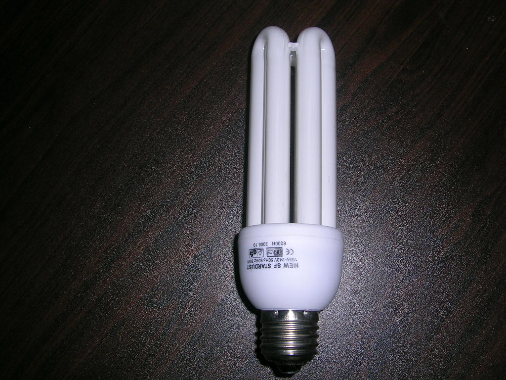 Energy Saving Lamp
