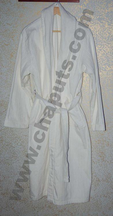 High Quality Cotton Bathrobe