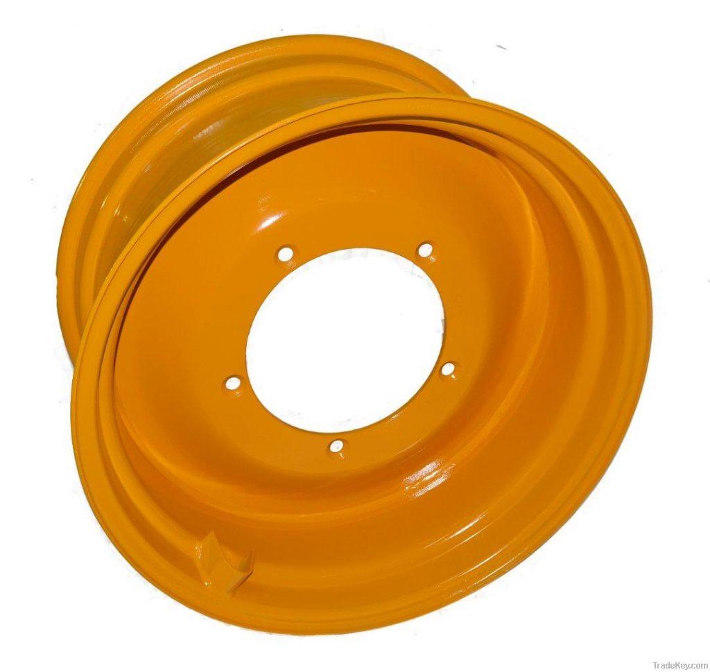 W14L x 28 loader wheel rim