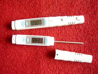 digital thermometer(new)