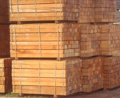 Hardwood Timber  Available