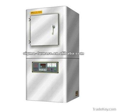 box resistance muffle furnace