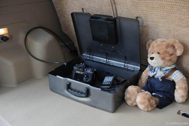 Car safe / auto safe / portable car safe /digital car safe/electronic safes, deposit box, gunsafe/ carsafe/lock safe keybox, laptop safe/money safe, office safe