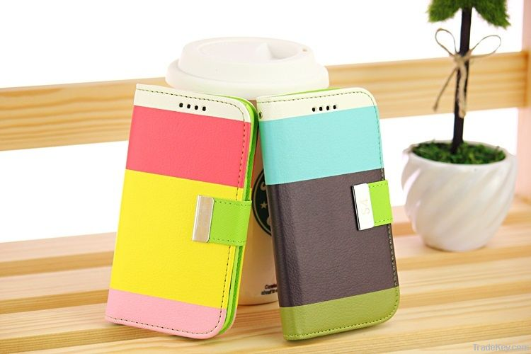 Leather Phone Cases for IPhone