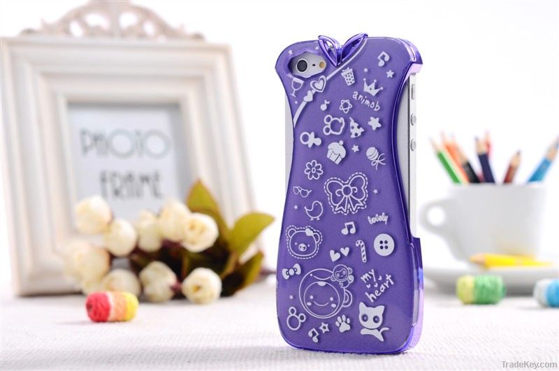 Plastic Phone Cases for IPhone