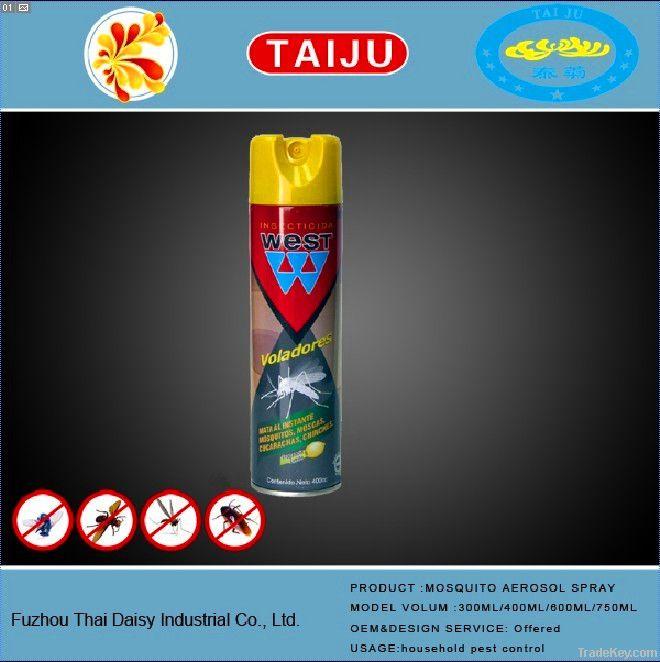 400ml/cockroach pesticide spray/Cockroach killer spray/pesticide