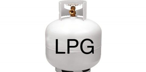 LPG - Liquified Petroleum Gas