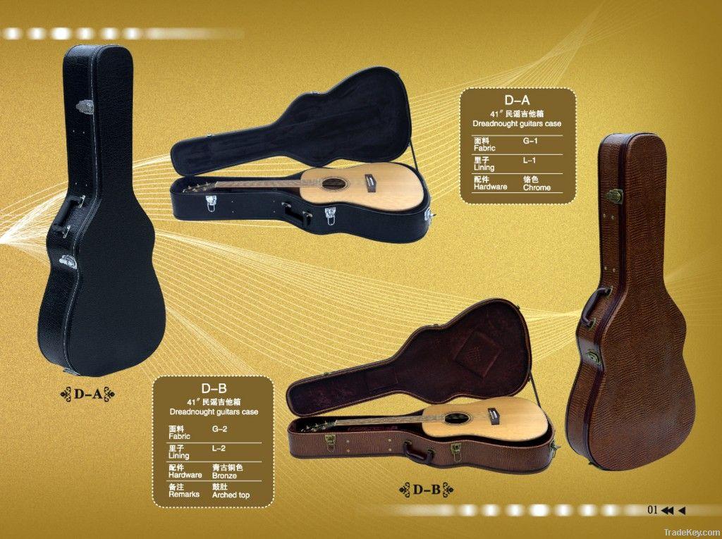 Dreadnought Guitars Case
