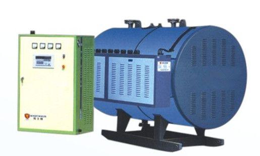 Electric Heating Hot Water Boiler