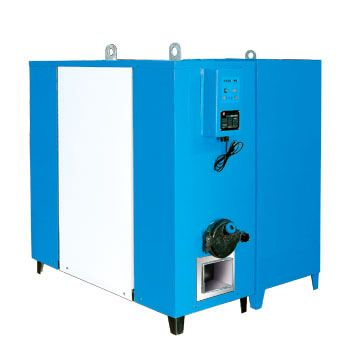 CE APPROVED WOOD PELLET HOT WATER BOILERS