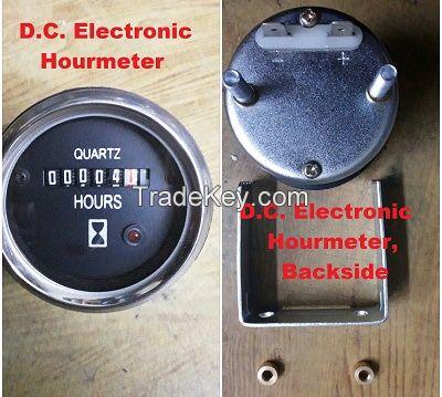 LCD Digital Hourmeter