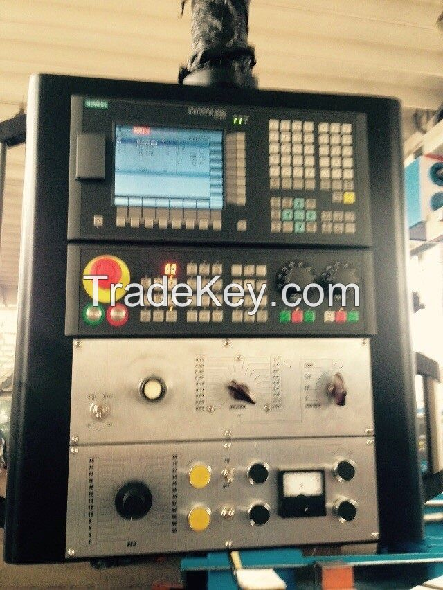 CNC VTL 1525
