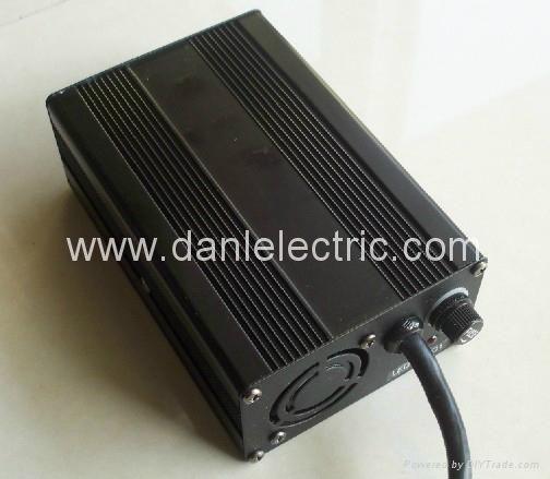 12V Automotive Battery Charger