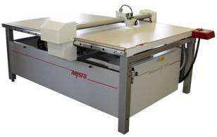Sample Making (Plotting) Machine