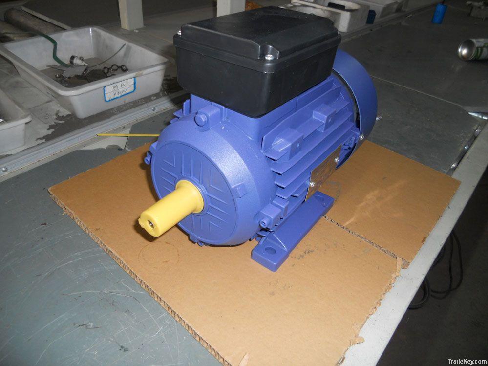 Single Phase Motor MY