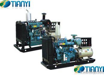 Diesel Generating Sets GF Series