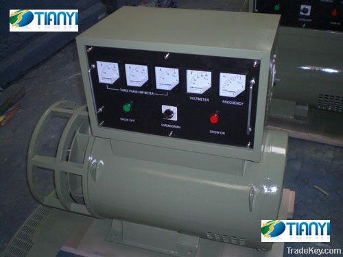 Diesel Generator Tzh