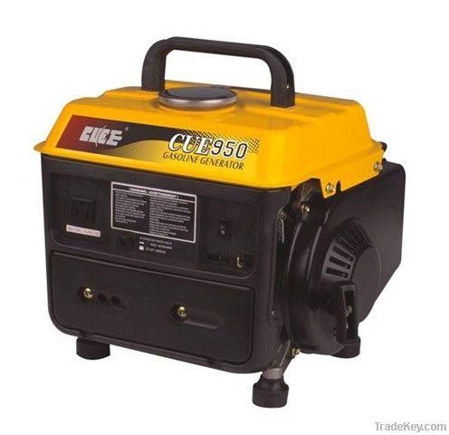 Gasoline Generator Set TG950