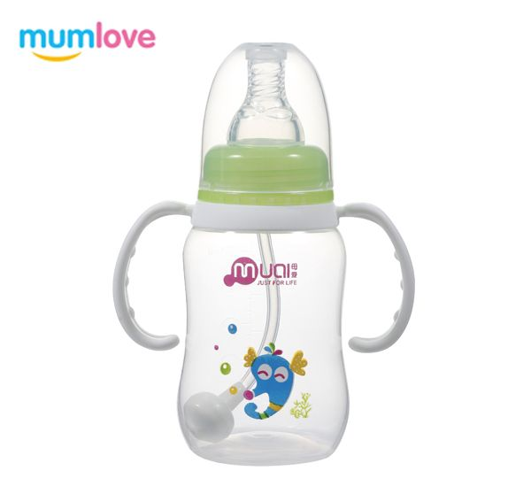 Baby feeding bottles supplier