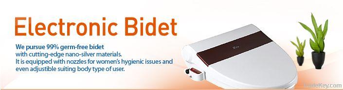 Elctronic Bidet