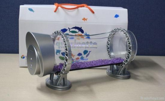 Smart LED mini Aquarium