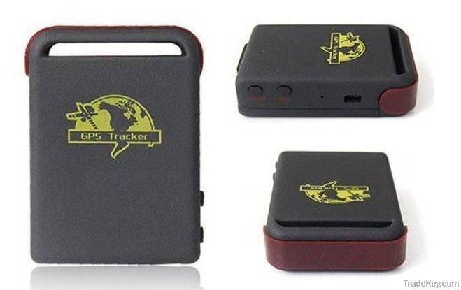 Low cost  car personal mini GPS Tracker tk102