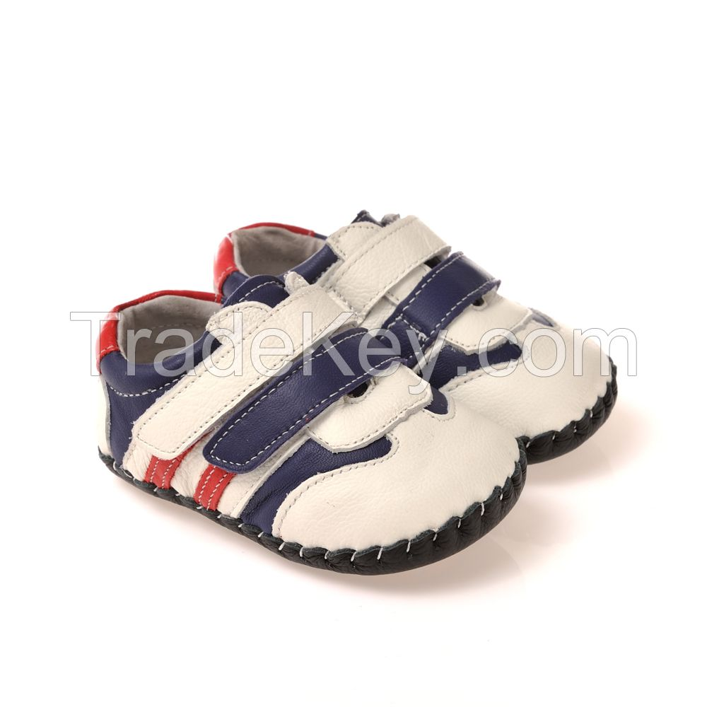 CAROCH 2017 Genuine leather Soft Baby Sports Shoes  C-1315