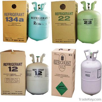 refrigerant gas R22 for sale