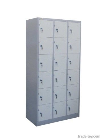 multi doors locker