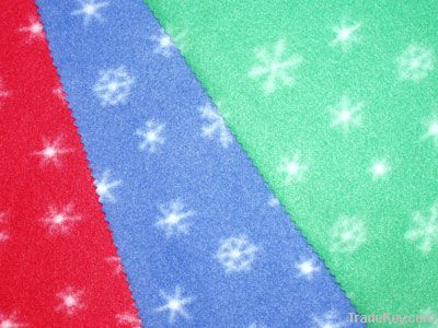 Sell dubble fleece fabric